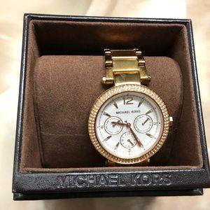 Michael Kors Women's Bracelet Watch